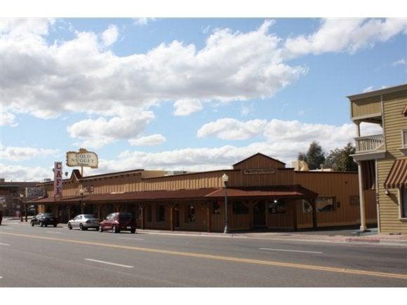 222 E Wickenburg Way Wickenburg, AZ 85390 - MLS #: 995971