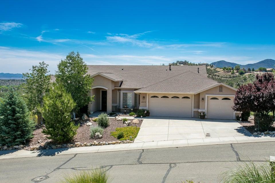 MLS 995973 4673 Sharp Shooter Way Building 4673, Prescott, AZ Prescott AZ Yavapai Hills