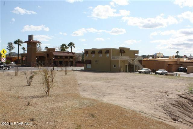 162 E Wickenburg Way Wickenburg, AZ 85390 - MLS #: 995974