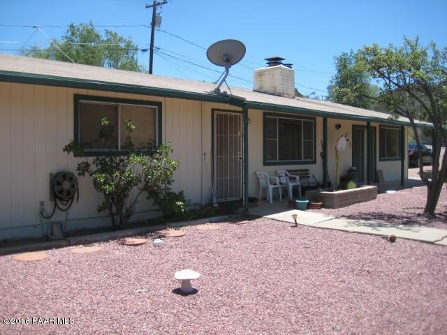 2823  Willow Creek Road, Prescott Az 86301