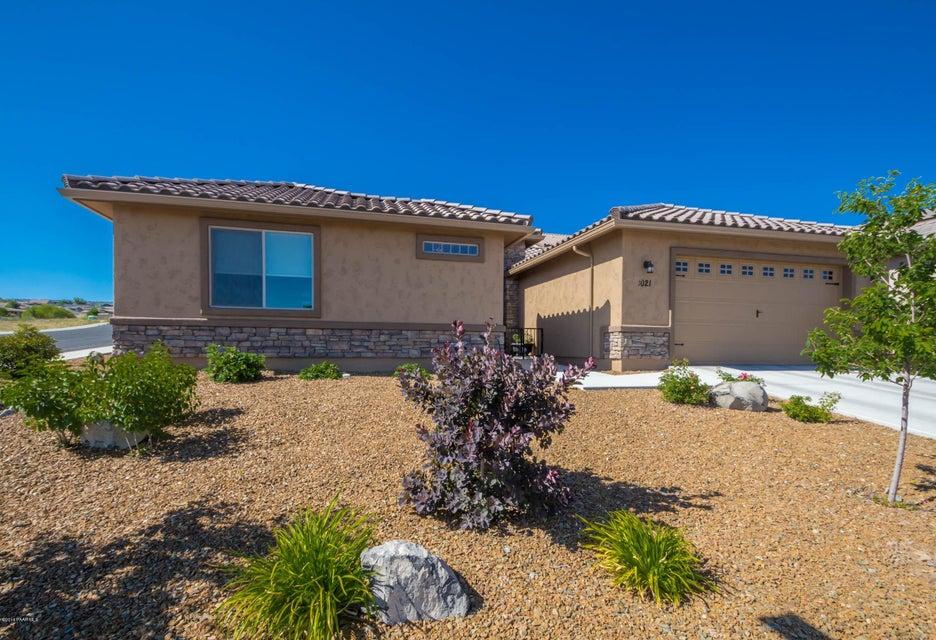 MLS 995995 1021 Queen Ann Drive Building 1021, Prescott, AZ Prescott AZ Reserve At Willow Hills