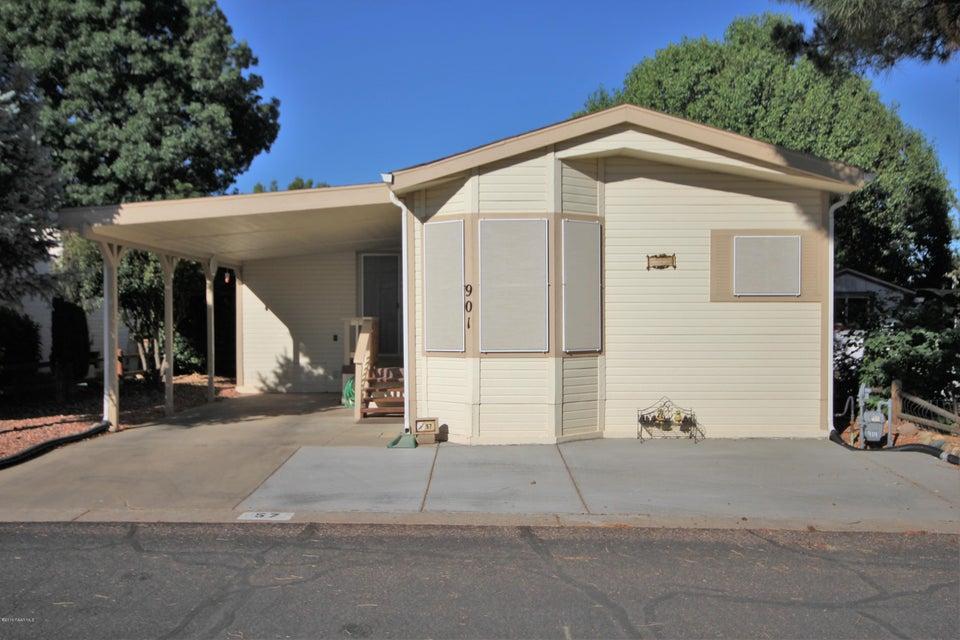 MLS 996012 901 Mesquite Tree Drive Building 901, Prescott Valley, AZ Prescott Valley AZ Affordable