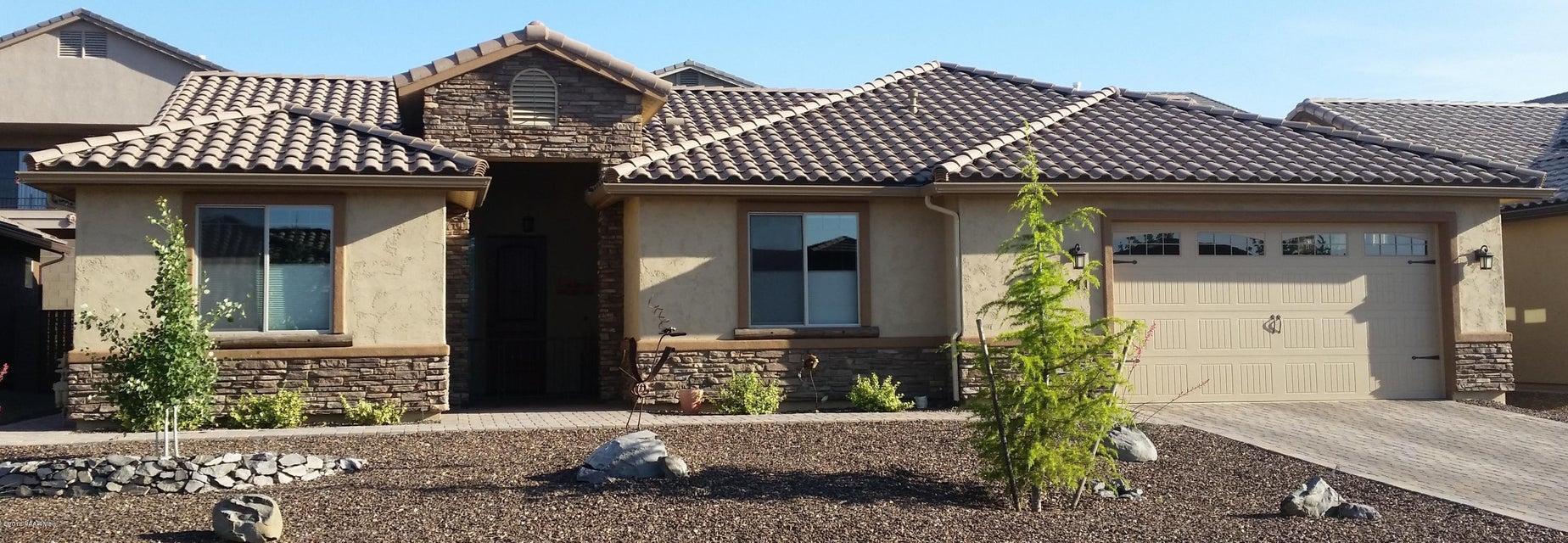 MLS 996067 1011 Craftsman Drive Building 1011, Prescott, AZ Prescott AZ Reserve At Willow Hills