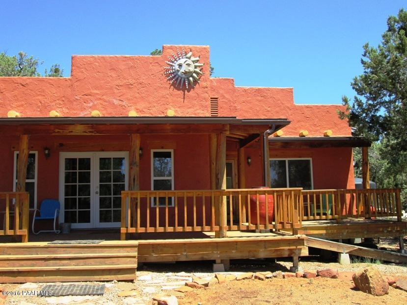 31000 W Ancient Way, Seligman, AZ 86337