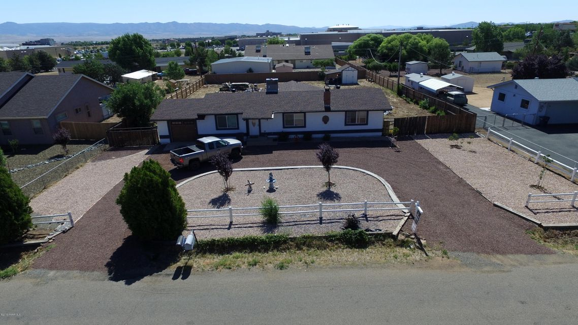 3275 N Pleasant View Drive, Prescott Valley Az 86314