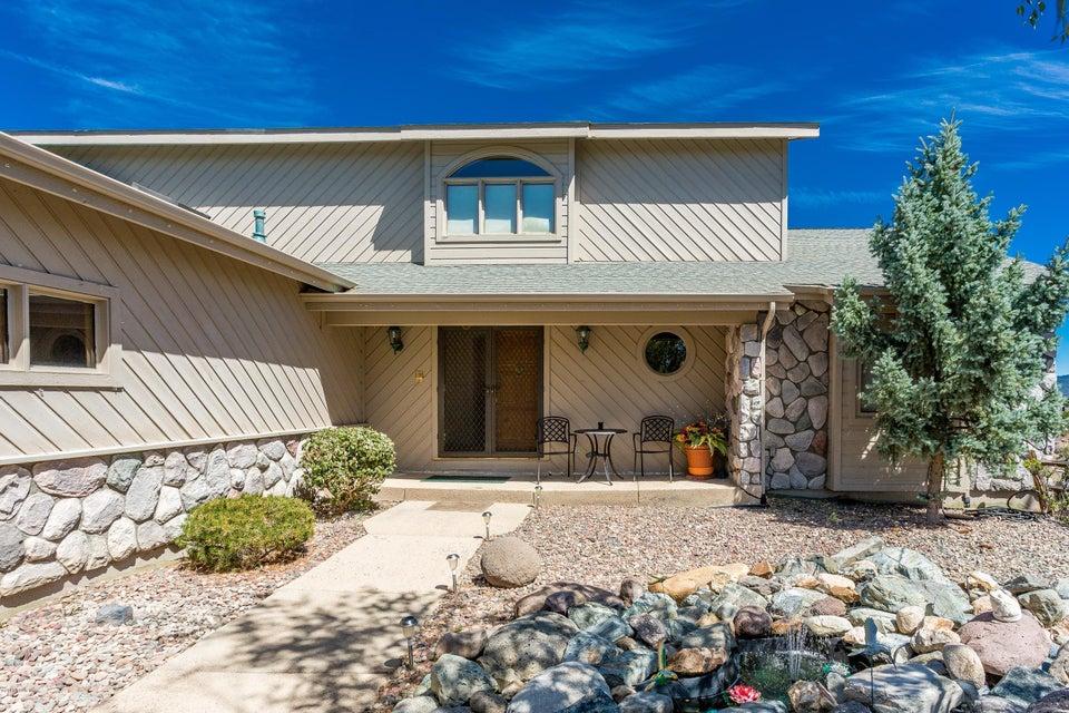 MLS 996165 4444 Hornet Drive Building 4444, Prescott, AZ Prescott AZ Yavapai Hills