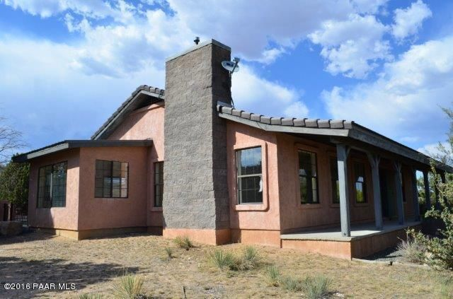 4135 W Hidden Canyon Road, Chino Valley Az 86323