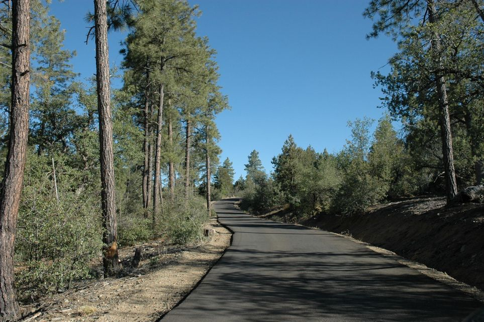 Lot 3 Lonesome Hawk Drive Prescott, AZ 86305 - MLS #: 996275