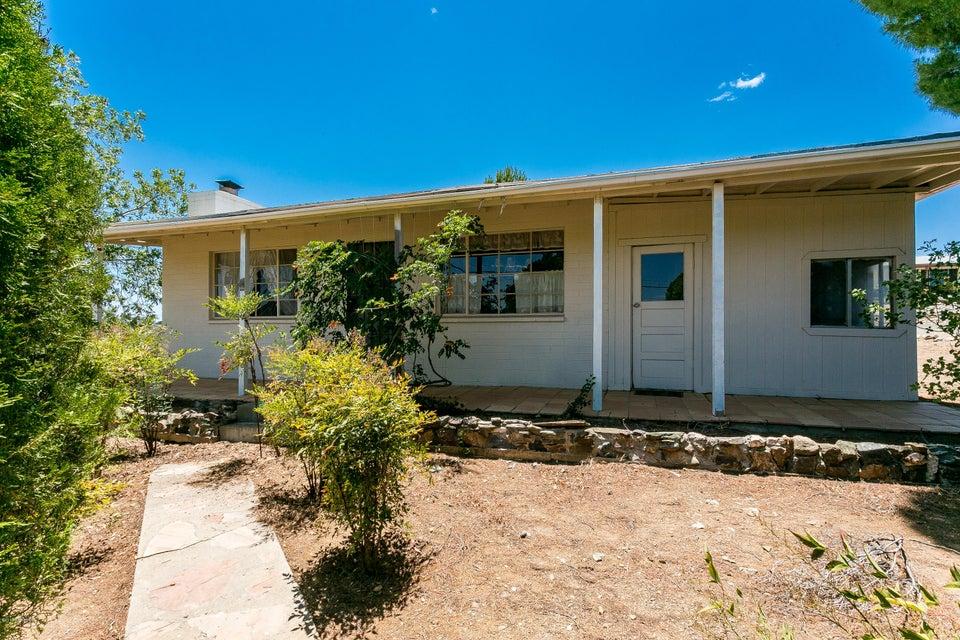 MLS 996283 13374 Rebecca Lane Building 13374, Mayer, AZ Ranch Affordable