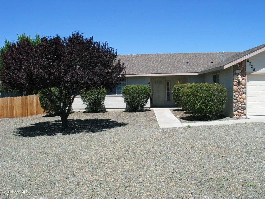 MLS 996365 6325 Little Papoose Drive Building 6325, Prescott Valley, AZ Prescott Valley AZ Affordable