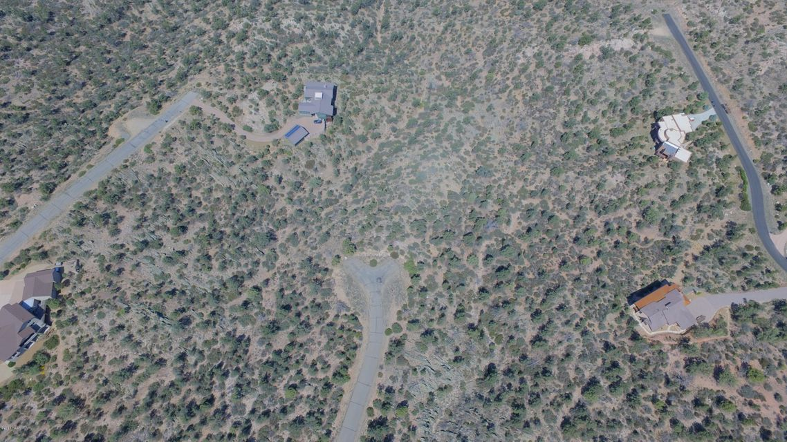 6700 W Singing Wolf Lane Prescott, AZ 86305 - MLS #: 996370