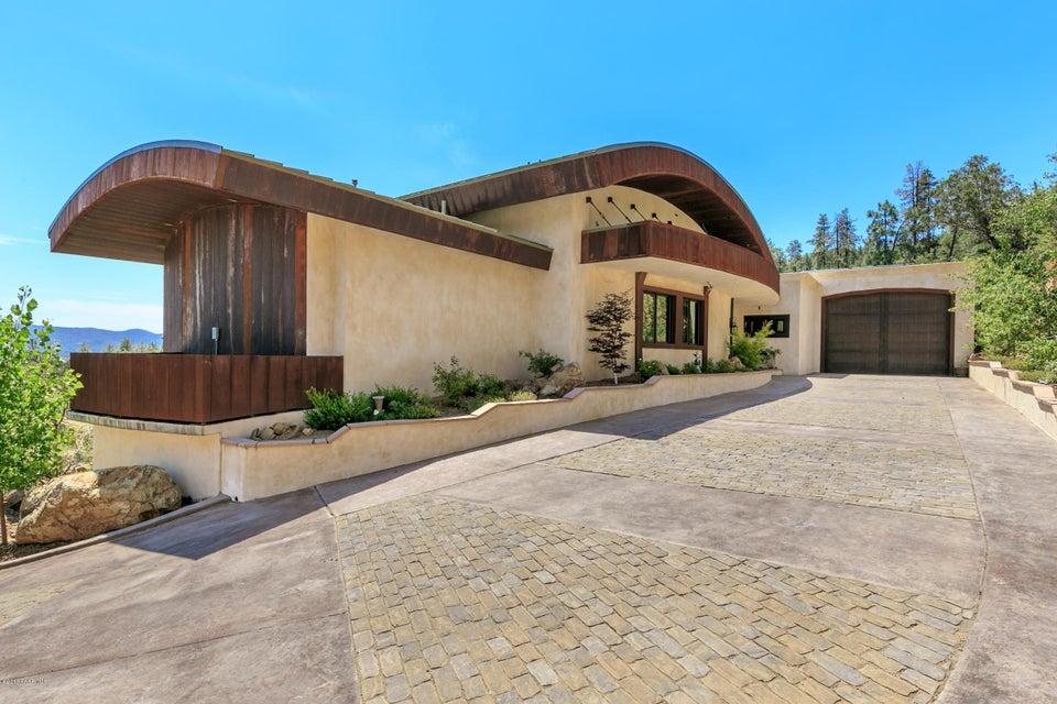 MLS 996378 2875 Prospect Point Building 2875, Prescott, AZ Prescott AZ View
