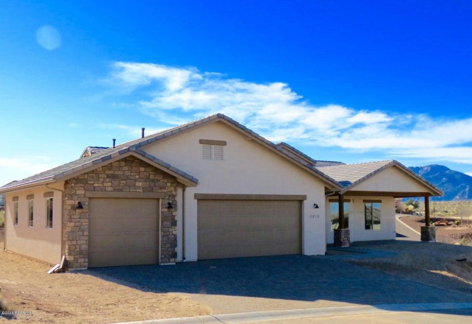 187  Mackenzie Rose Drive, Chino Valley Az 86323