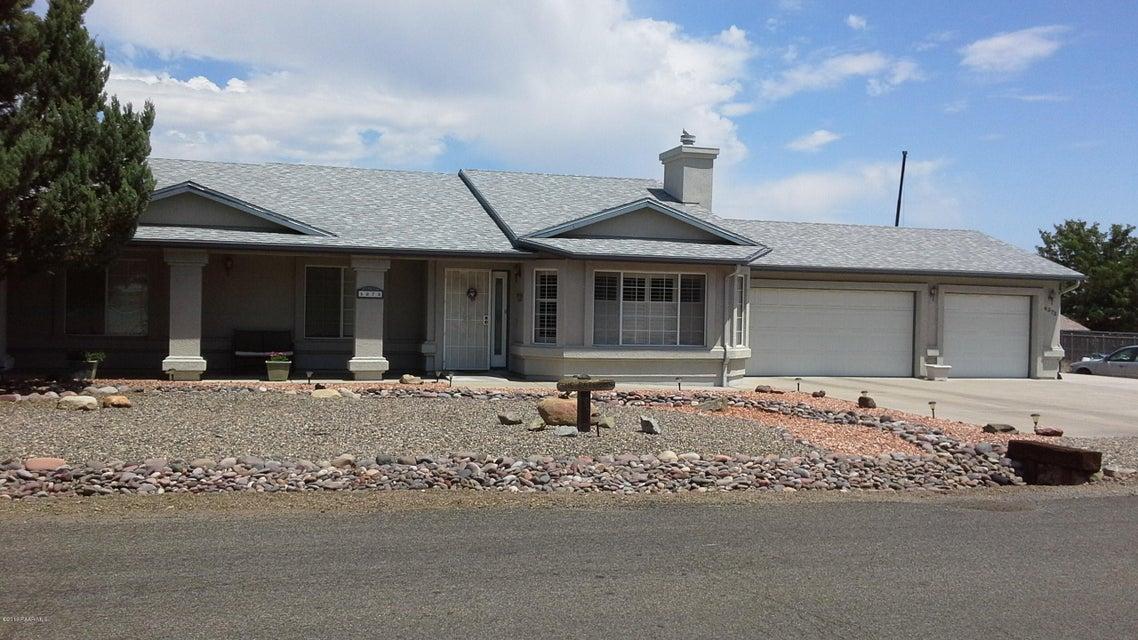 4272 N Gelding Drive, Prescott Valley Az 86314