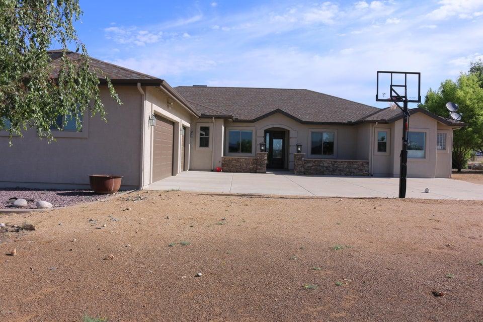 8940 E Spurr Lane, Prescott Valley Az 86315