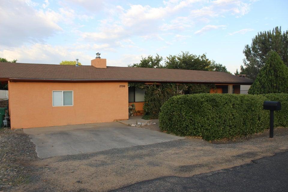 2799 N Kings Highway, Prescott Valley Az 86314