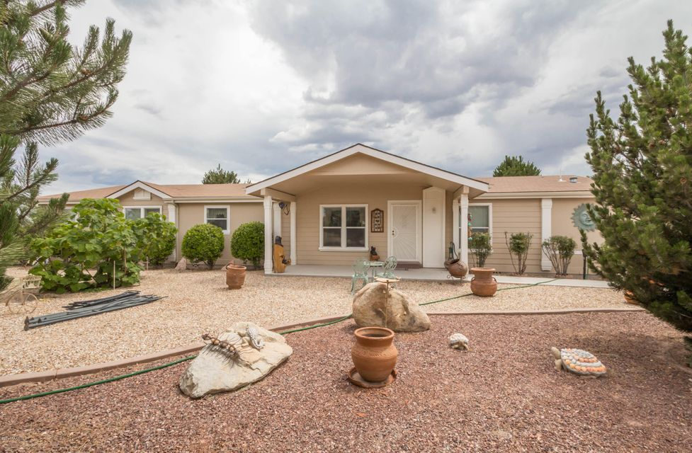10300 N Antelope Meadows Drive, Prescott Valley Az 86315