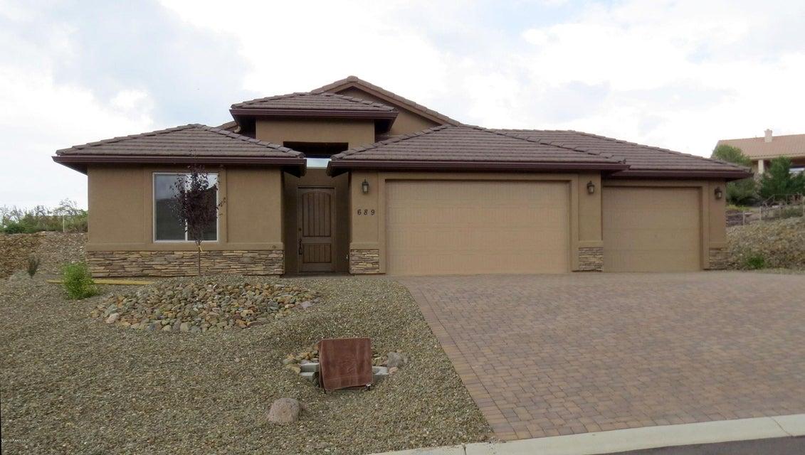 7230 E Autumn , Prescott Valley Az 86315