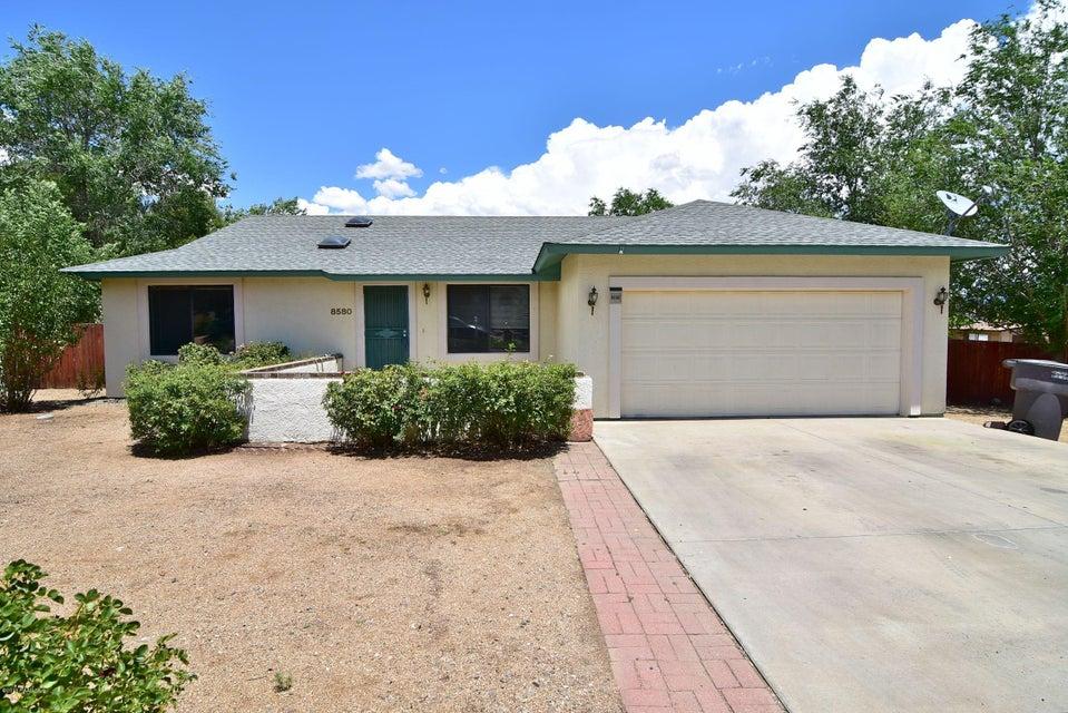 8580 E Ramble Way, Prescott Valley Az 86314