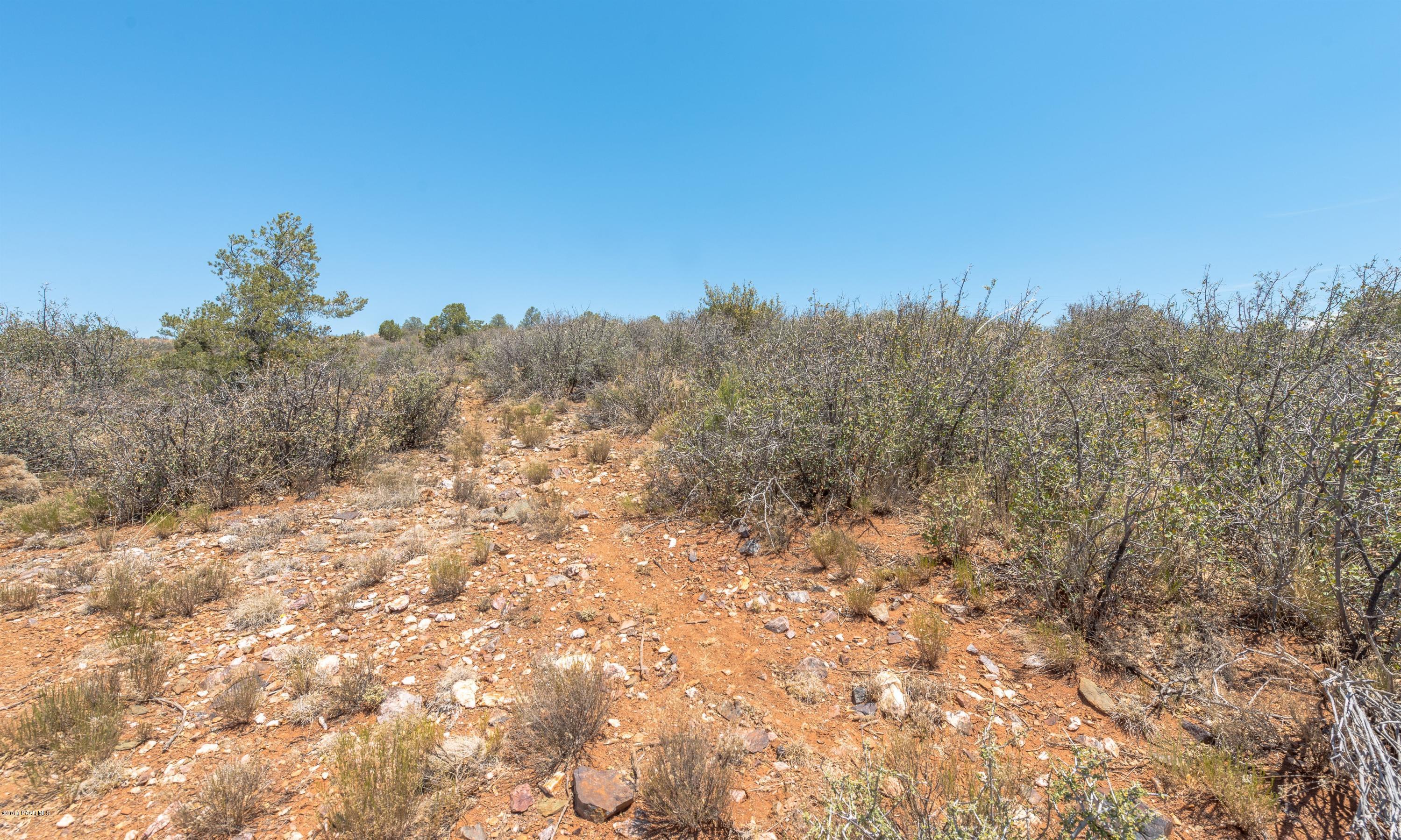 0 W Grande Vista Drive Prescott, AZ 86305 - MLS #: 996424