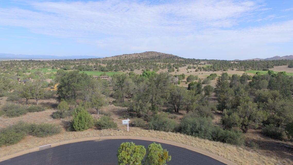 11910 Windy Canyon Way Prescott, AZ 86305 - MLS #: 996455