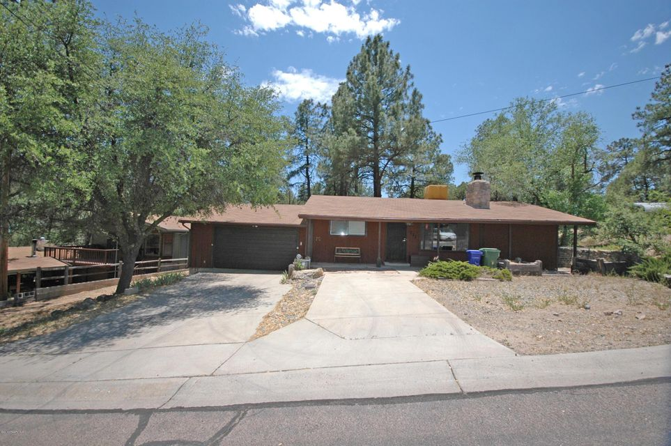 MLS 996519 711 Tiburon Drive Building 711, Prescott, AZ Prescott AZ Hassayampa Mountain Club