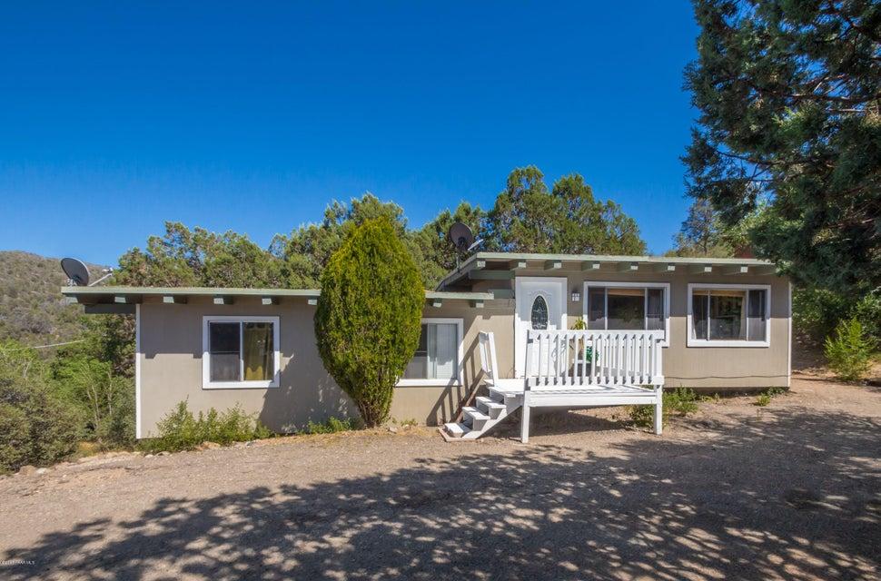 MLS 996601 702 Robinson Drive Building 702, Prescott, AZ Prescott AZ Affordable