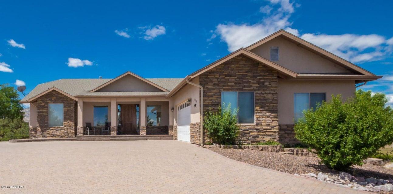 MLS 996464 10580 Patina Road Building 10580, Prescott, AZ Prescott AZ Williamson Valley Ranch