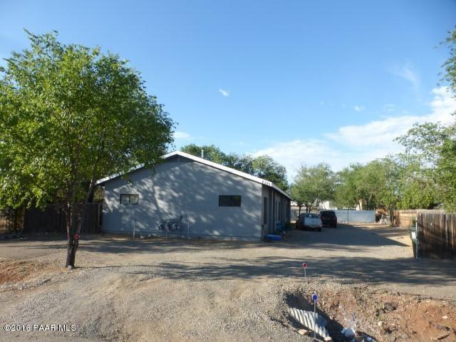 8321 E Florentine Road Prescott Valley, AZ 86314 - MLS #: 996591