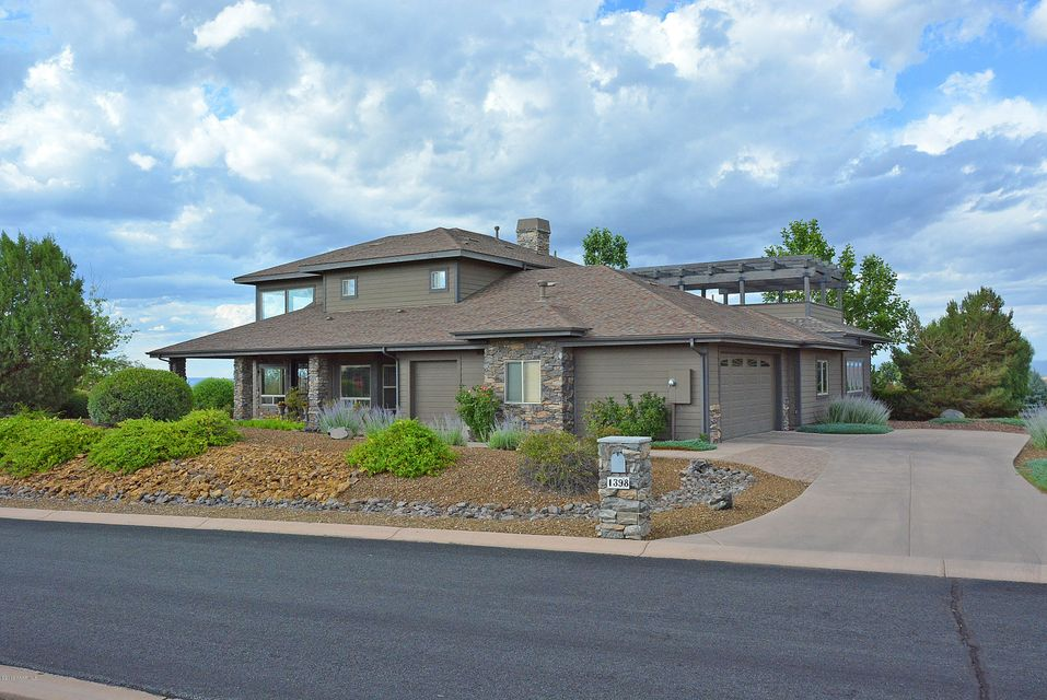 1398  Claiborne Circle Prescott, AZ 86301