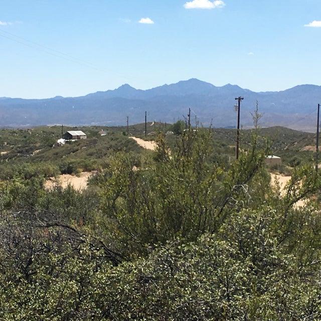 8080 W Framingham Road, Kirkland, AZ 86332