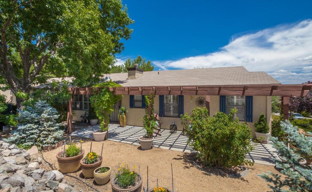 MLS 996653 1801 Short Line Lane Building 1801, Prescott, AZ Prescott AZ Cliff Rose