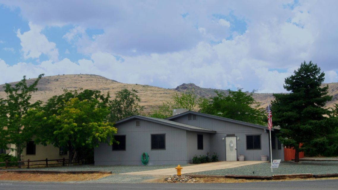 MLS 996654 6101 Antelope Lane Building 6101, Prescott Valley, AZ Prescott Valley AZ Affordable