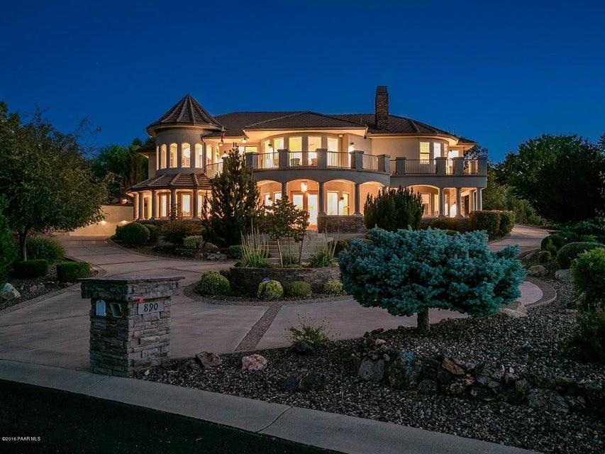 890  Northridge Drive Prescott, AZ 86301