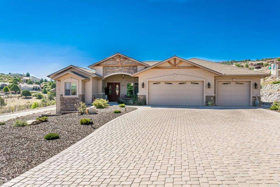 MLS 996614 4740 Sharp Shooter Way Building 4740, Prescott, AZ Prescott AZ Yavapai Hills