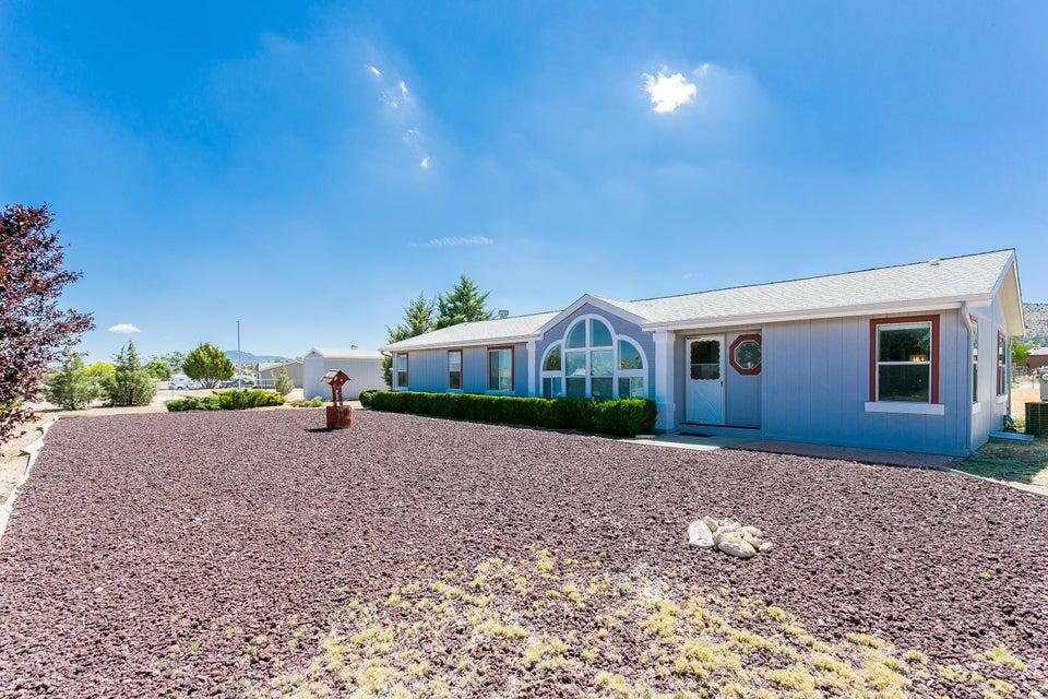 MLS 996427 3720 Quail Trail Building 3720, Chino Valley, AZ Chino Valley AZ Chino Heights