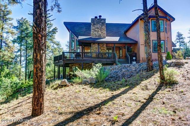 MLS 996718 5475 Lonesome Hawk Drive Building 5475, Prescott, AZ Prescott AZ Equestrian