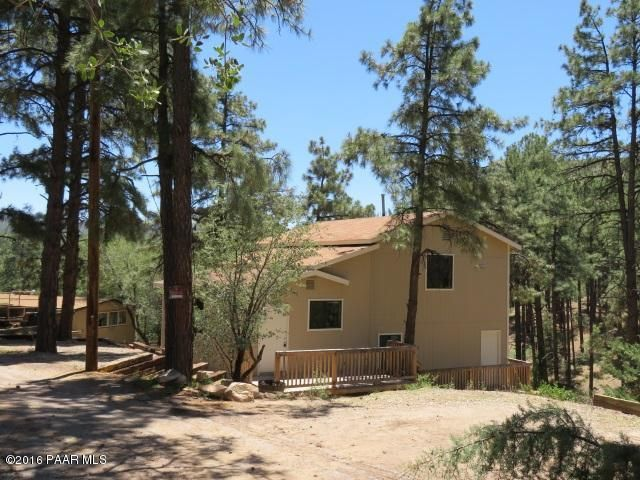 MLS 996707 711 Vista Way Building 711, Prescott, AZ Prescott AZ Affordable
