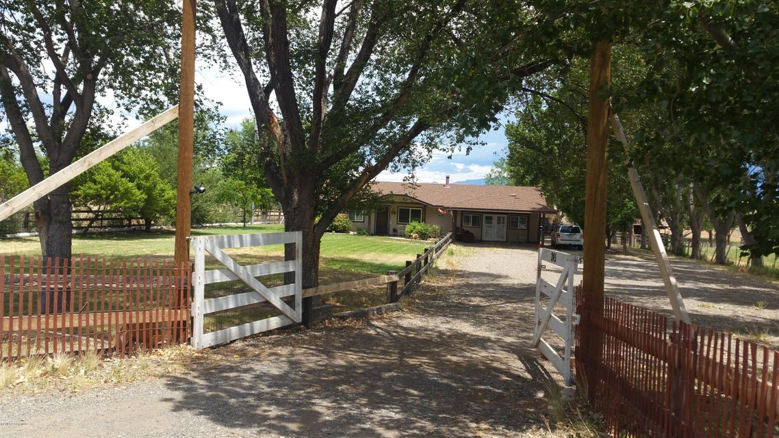 MLS 996717 245 Road 1 East Building 245, Chino Valley, AZ Chino Valley AZ Ranch