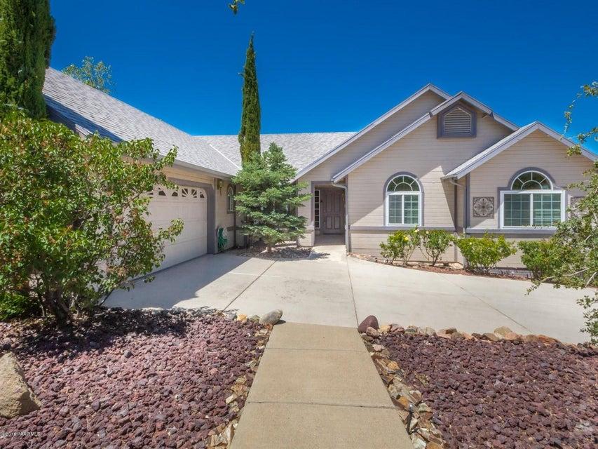 MLS 996725 257 Whisper Ridge Building 257, Prescott, AZ Prescott AZ Whisper Ridge