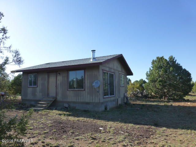 MLS 996726 39395 Kimlee Drive Building 39395, Ash Fork, AZ Equestrian Affordable