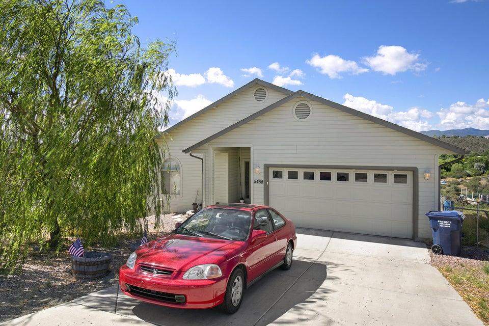 MLS 996728 5447 Sapphire Drive Building 5447, Prescott, AZ Prescott AZ Affordable