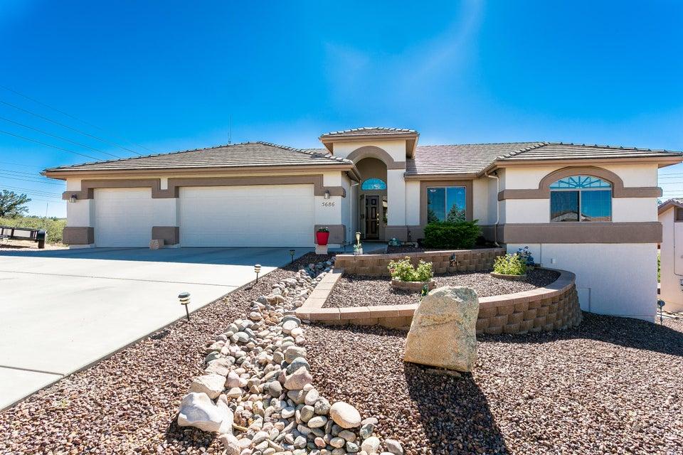 MLS 996776 5686 Spearmint Way Building 5686, Prescott, AZ Prescott AZ Pinon Oaks