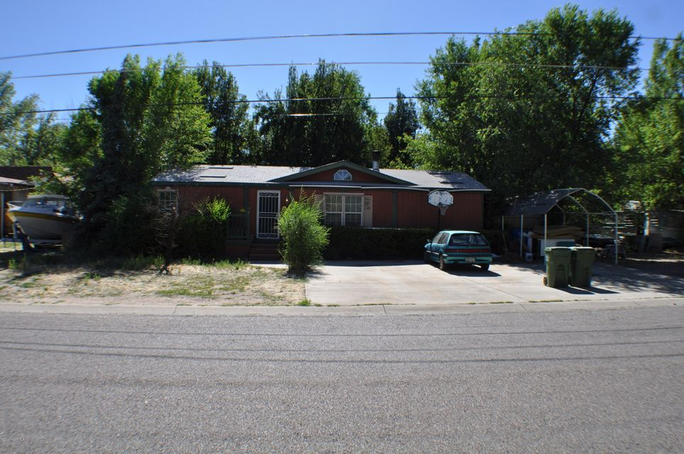MLS 996802 730 Bird Street Building 730, Prescott, AZ Prescott AZ Affordable