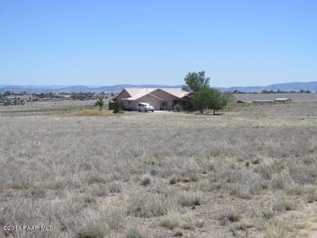 MLS 996832 3050 Daisy Lane Building 3050, Chino Valley, AZ Chino Valley AZ Scenic