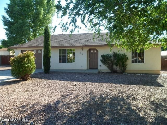 5650 N Robert Road, Prescott Valley Az 86314