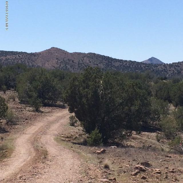 1830 W Escondido Trail Chino Valley, AZ 86323 - MLS #: 996848