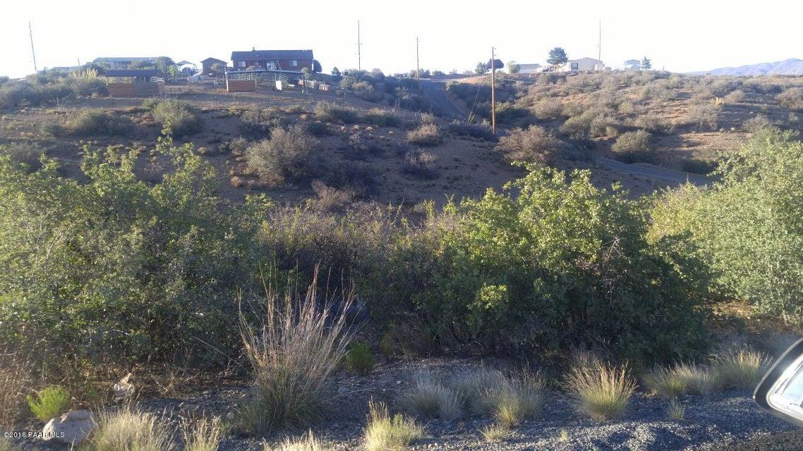 11430 E Kachina Place Dewey-Humboldt, AZ 86327 - MLS #: 996912