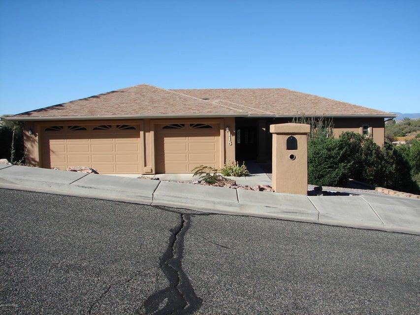 MLS 998060 118 Soaring Avenue Building 118, Prescott, AZ Prescott AZ Eagle Ridge