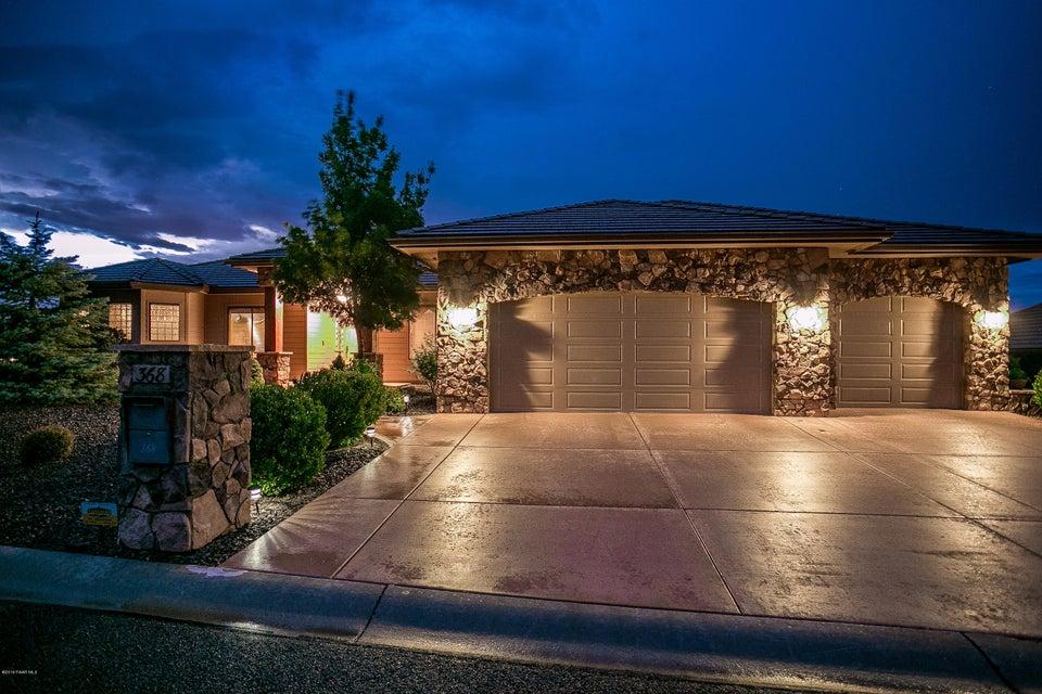 MLS 997000 368 Zachary Drive Building 368, Prescott, AZ Prescott AZ Blooming Hills Estates